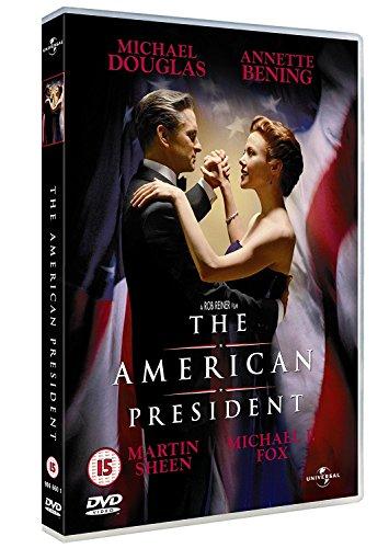 The American President [DVD] [1995]