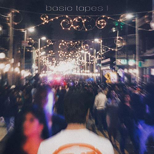 basic tapes 1