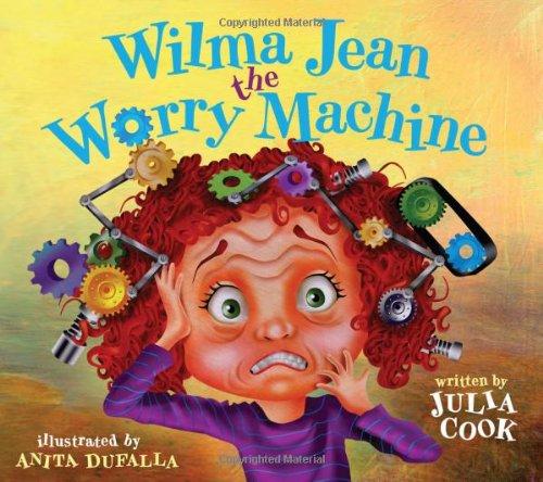Wilma Jean - The Worry Machine