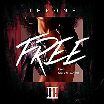 Free (feat. Leila Capri)