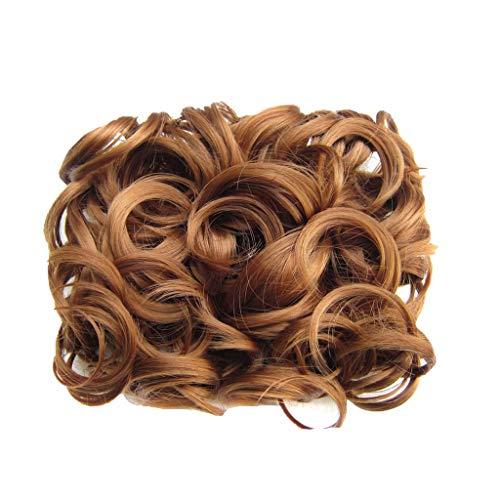 PrettyWit- extension capelli ricci effetto...