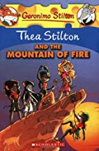 Thea Stilton and the Mountain of Fire: 2: 02 (Geronimo Stilton)