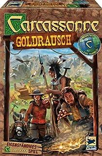 Schmidt Spiele  Carcassonne, Goldrausch (B00MX0YR40)   Amazon price tracker / tracking, Amazon price history charts, Amazon price watches, Amazon price drop alerts
