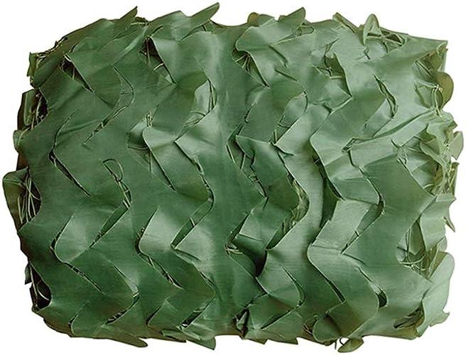 Bache,Filet de camouflage épaississez Le Filet De Camouflage Approprié à La Chasse Tirant La Décoration Extérieure En Plein Air D'événeHommest De HalFaibleeen De Maison De Camping, Multi-taille + Multi-coul