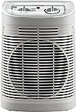 Rowenta SO6510F2 Comfort Aqua - Calefactor, 2400 W, Acero Inoxidable, color Blanco (Reacondicionado)
