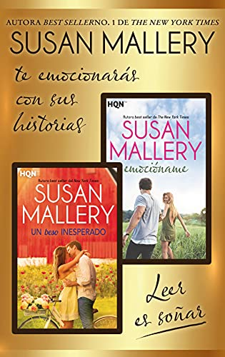 E-Pack HQN Susan Mallery 6