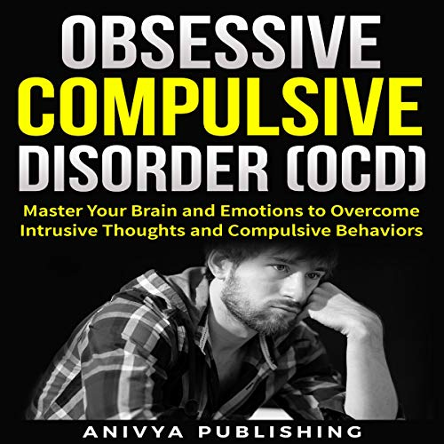 Obsessive Compulsive Disorder (OCD)  By  cover art