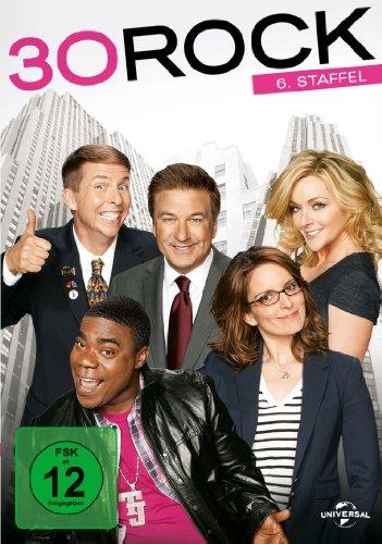 Staffel 6 (3 DVDs)