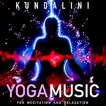 Yoga Music for Meditation and Relaxation
