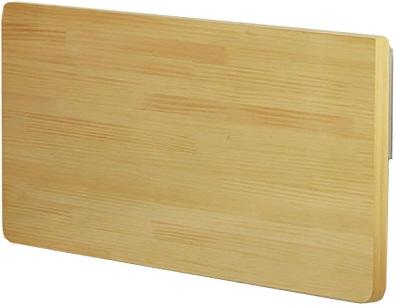 minoristas en línea Mesa plegable de parojo LXF LXF LXF Mesas de Parojo Material de Pino Diseño de Soporte Triangular Procesamiento de filetes Sala de EEstrella Plegable (Tamaño   60  40cm)  autorización