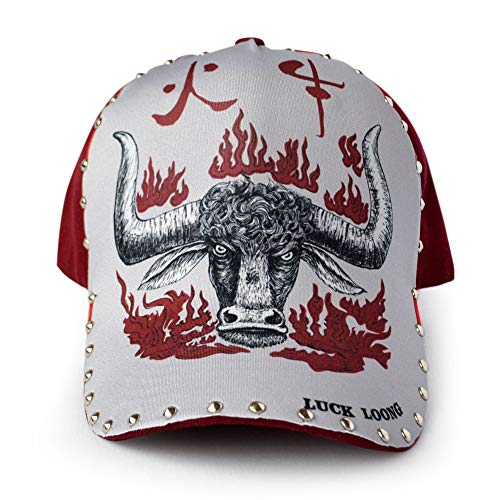 sdssup Sombrero Masculino Gorra de béisbol Exterior...