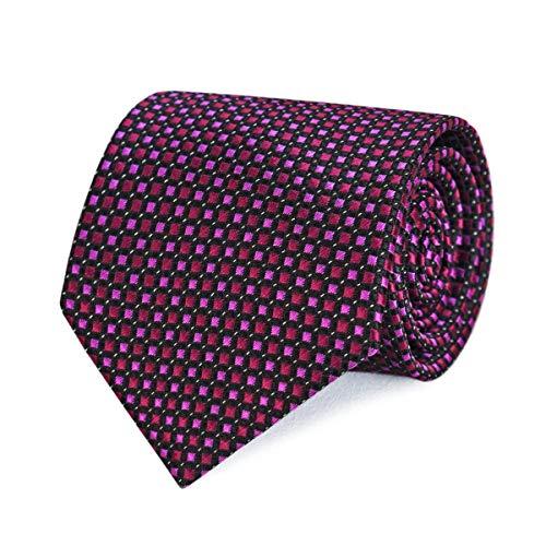 Dandytouch Cravate Riazor - Fabriqué en europe
