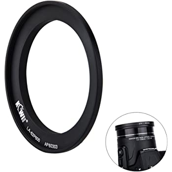 Digital Nc Nikon Coolpix P80 3 Piece Lens Filter Kit Includes Lens Adapter Ring