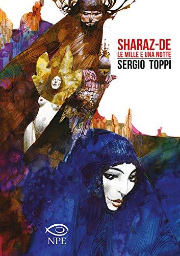 Sharaz-de. Le mille e una notte