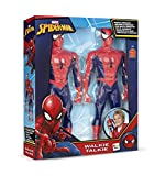 Spider-Man Figures Walkie Talkie Set