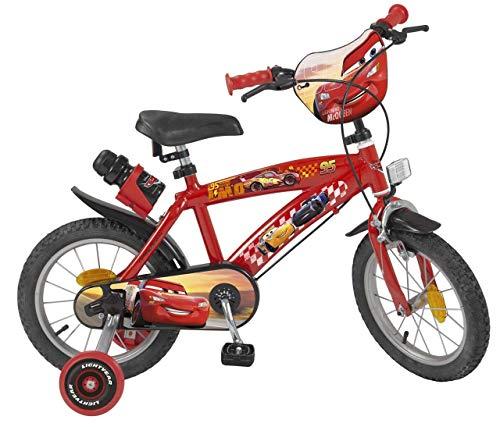 TOIMSA- Bicicleta 14