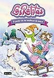 Las Ratitas 6. El poder de los muñecos de nieve (Jóvenes influencers)