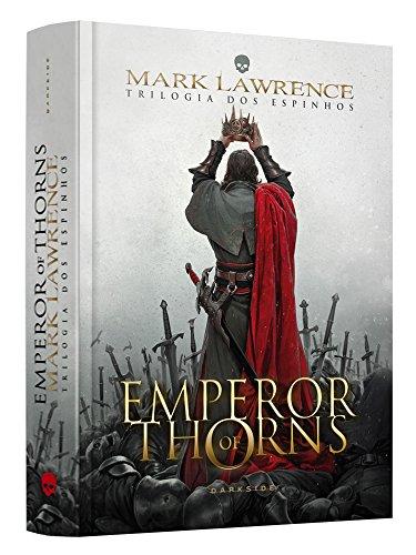 Emperor of Thorns - Deluxe Edition: Descubra o fim da trilogia