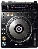 PIONEER DVJ-1000 Professional DVD/CD/MP3 Turntable