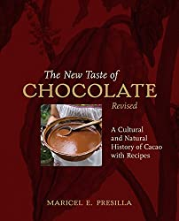 Chocolate Book Review