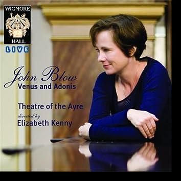 Wigmore Hall Live - John Blow: Venus & Adonis