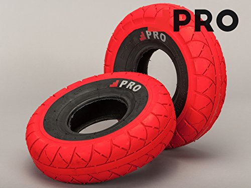 Pneumatici BMX Rocker Street PRO Mini (Red/Black)