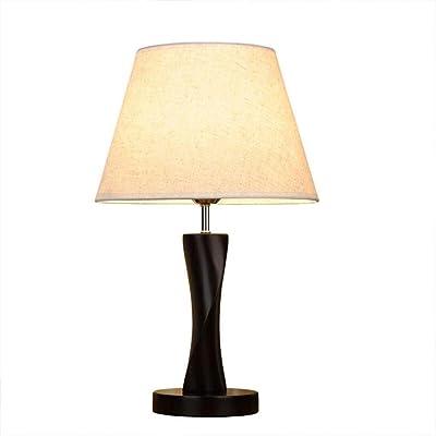 Vegas Led Table Light, Antique Brass