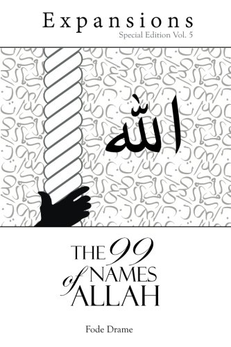 The 99 Name of Allah: Expansions Special Edition 5