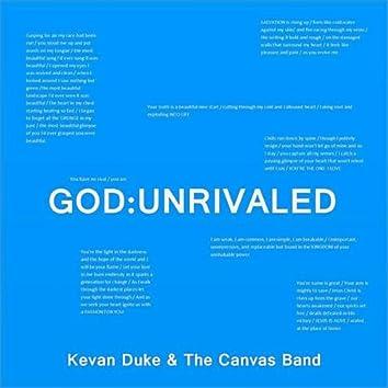 God: Unrivaled