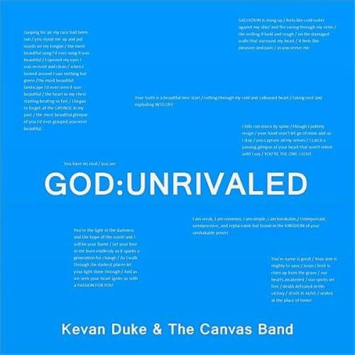 Kevan Duke & The Canvas Band