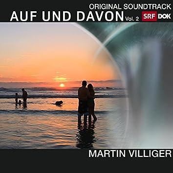 Auf und Davon, Vol. 2 (Original Motion Picture Soundtrack)
