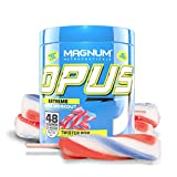 Magnum Nutraceuticals Stimulant-Free Opus Intra-Workout Powder (48 Servings, Twister Pop)