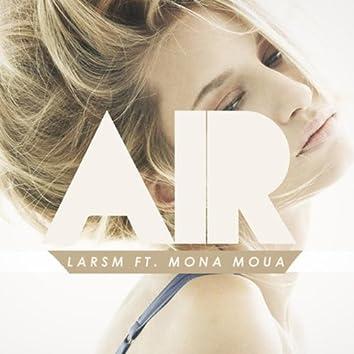 Air (feat. Mona Moua) (Alan Walker Remix)