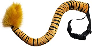 Cosplay Stage Show Prop Halloween Animal Tail 35In