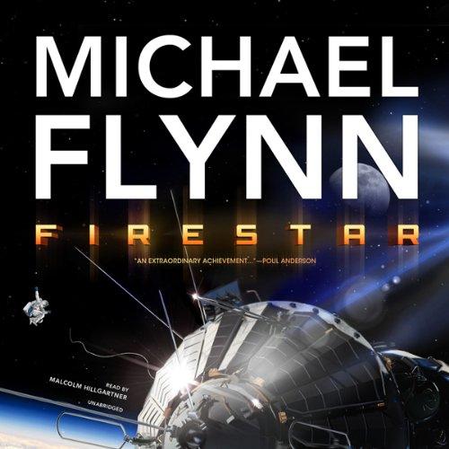 Firestar: Firestar Saga, Book 1