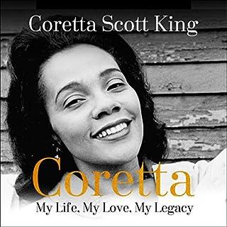 Coretta cover art