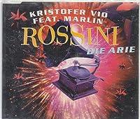 Rossini-Die Arie [Single-CD]