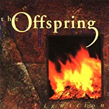 Ignition (Remastered) [Vinyl] Original recording remastered Edition by The Offspring (2009) Audio CD