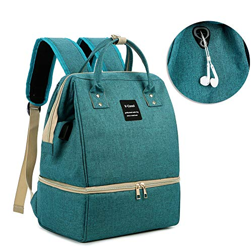 Breast Pump Bag Preservation Package Double-layer Fresh-Keeping Bag