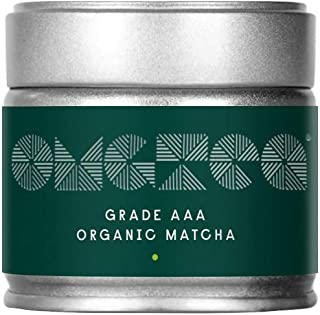 Organic Matcha Green Tea - Japanese AAA Grade Matcha Tea