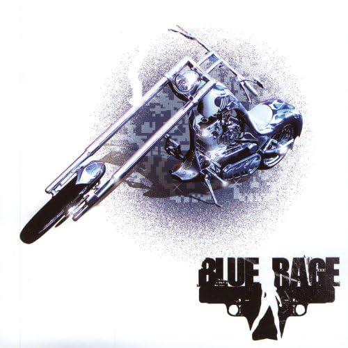 Blue Rage