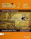 SKILLFUL 2 Listen&Speak Sb Prem Pk 2nd [Lingua inglese]