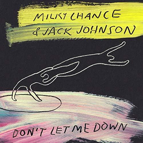 Milky Chance & Jack Johnson