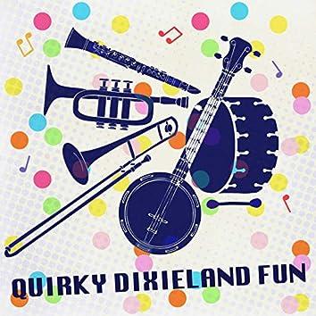 Quirky Dixieland Fun