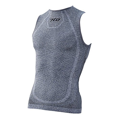 Troy Lee Designs Ruckus Maillot Homme, Gris, FR : M (Taille Fabricant : M)