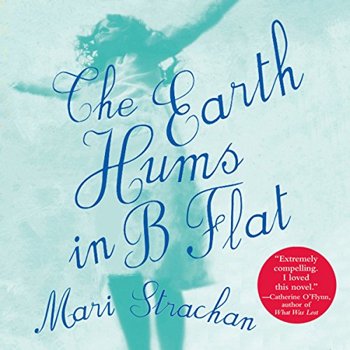 The Earth Hums in B Flat cover art