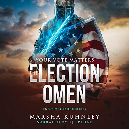 The Election Omen: Your Vote Matters cover art