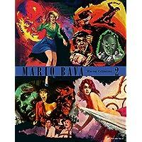 【Amazon.co.jp限定】没後40年 マリオ・バーヴァ大回顧 第II期(オリジナル・ビジュアルシート6枚セット+メーカー特典:ステッカー付き) [Blu-ray]