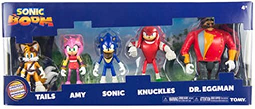Best sonic forces infinite plush Reviews