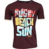 Religion Rugby - T-Shirt Rugby Tahiti - 2XL